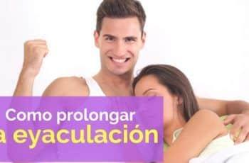 Como prolongar a ejaculação