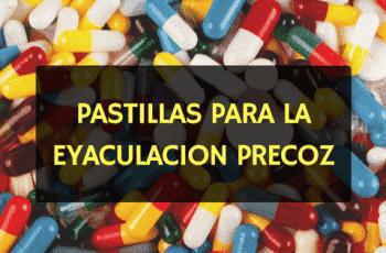 Comprimidos para ejaculação precoce