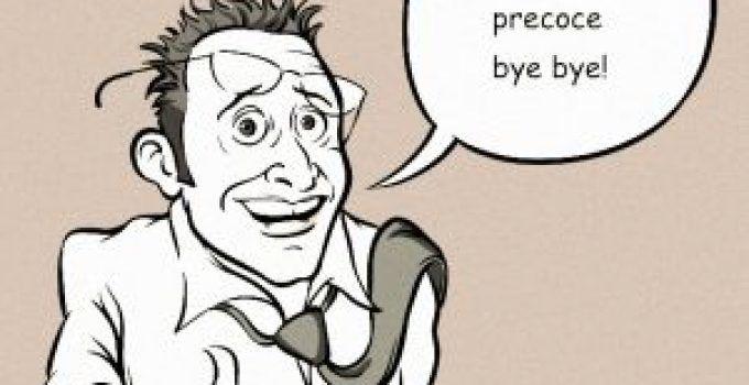 comic-ejaculação precoce