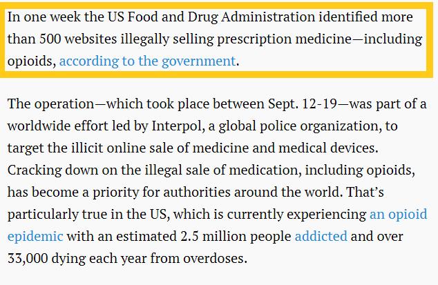 FDA não aprova a venda de Priligy nos EUA