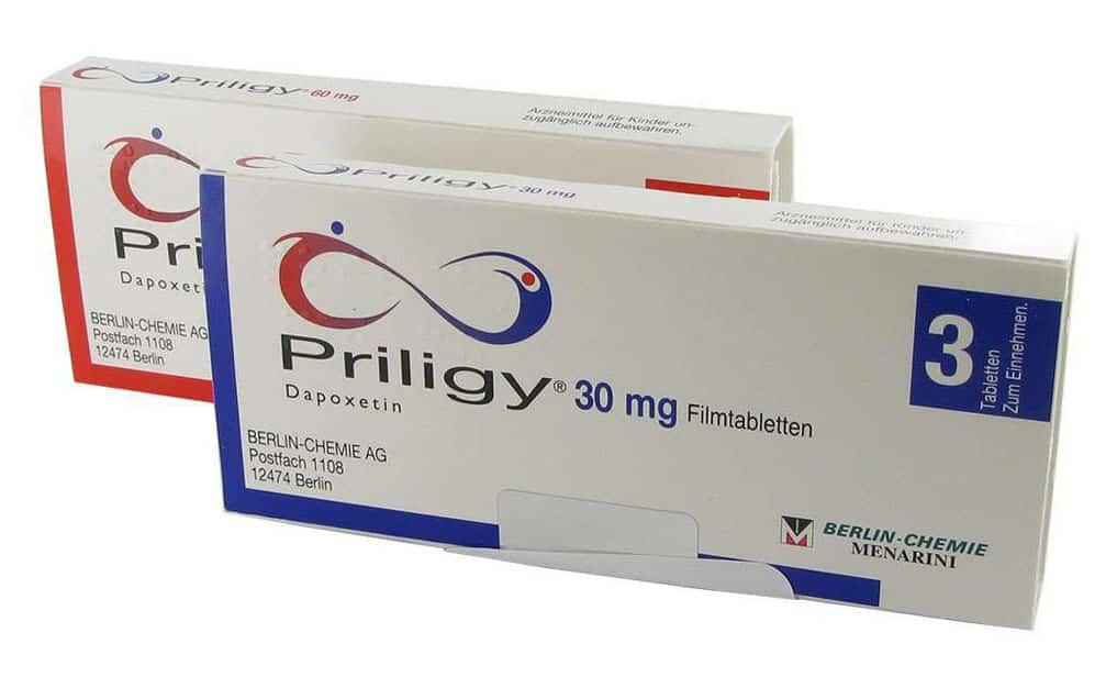 Priligy (Dapoxetine) revisão e atualização de aprovação da FDA 2019 1
