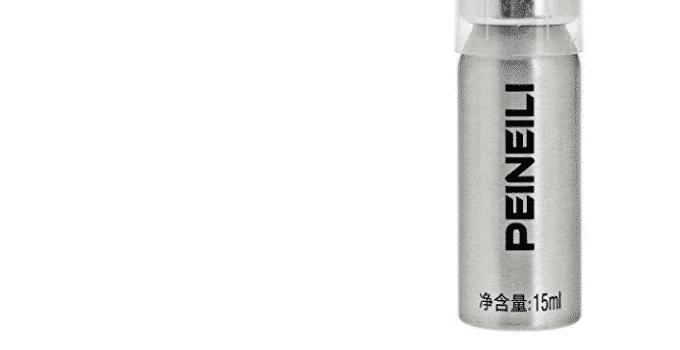 Peineili Spray Ingredientes