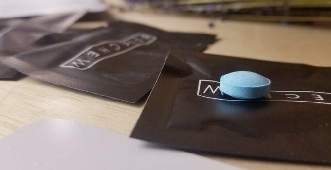 Bluechew Review - My BlueChew Experience 3