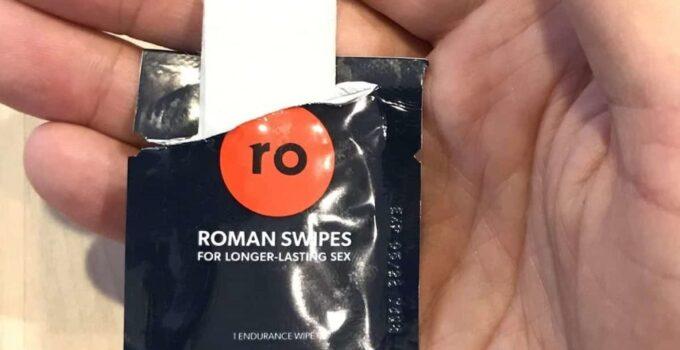 My Roman Swipes Review ... Leia isto antes de comprar 3
